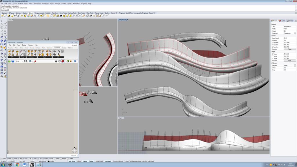 3D моделирование на заказ