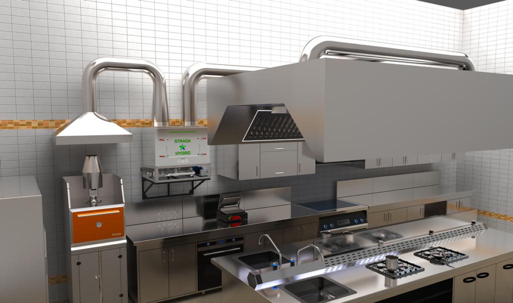 Визуализация 3D моделей